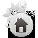 Startseite - Kostenloses icon #194397