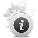 Info - icon gratuit #194417
