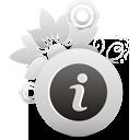 Info - Kostenloses icon #194417