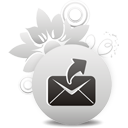 Send Mail - icon gratuit #194447