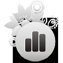 Diagramm - Kostenloses icon #194457