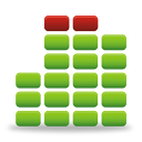 Equalizer - icon #194597 gratis