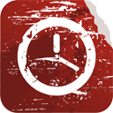 Clock - icon gratuit #194697