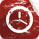 reloj - icon #194697 gratis