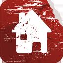 Home - Free icon #194707