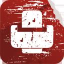 imprimer - icon gratuit #194727