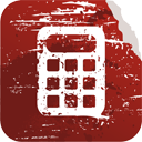 Calculadora - icon #194787 gratis