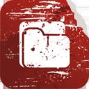 Folder - Kostenloses icon #194797