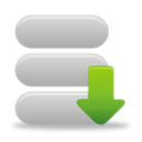 Download Database - icon gratuit(e) #194867