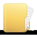 dossier complet - icon gratuit #194997