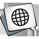 Глобус - бесплатный icon #195007