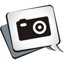 Camera - icon #195047 gratis
