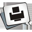 Drucken - Free icon #195067