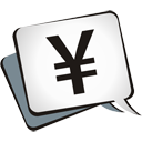 Yen - бесплатный icon #195107