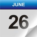 Calendar Date - icon gratuit #195217