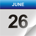 Calendar Date - icon #195217 gratis