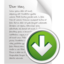 Page Down - Free icon #195557