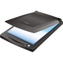 Scanner - icon gratuit #195647