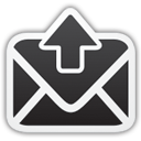 E-Mail senden - Free icon #195807