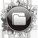 Folder - Kostenloses icon #195867
