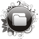 Folder - icon gratuit #195867