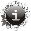 información - icon #195927 gratis