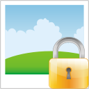 Image Lock - Free icon #196257