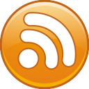 flux RSS - Free icon #196407