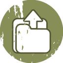 Pasta acima - Free icon #196447