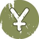 Yen - Free icon #196497