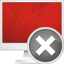 supprimer de l'ordinateur - Free icon #196557