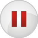 Pause - icon gratuit #196657