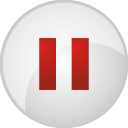 Pause - Free icon #196657