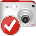 Digital-Kamera akzeptieren - Free icon #196937