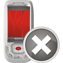 Mobile Phone Remove - Kostenloses icon #196947