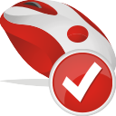 Wireless Mouse Accept - icon #196977 gratis