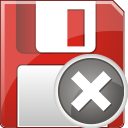 Floppy Disc Remove - icon #197027 gratis