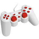Joystick - icon gratuit #197147