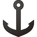 Anchor - icon gratuit #197327