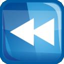 Rewind - Free icon #197467