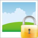 Image Lock - Kostenloses icon #197807