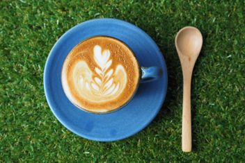 Coffee latte - image #197877 gratis