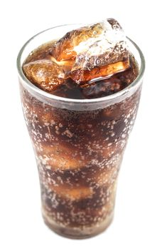 Soft cola drink - image #198057 gratis
