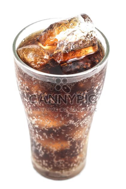 Boisson de cola doux - image gratuit #198057