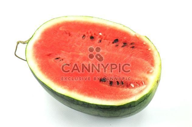 Melon d'eau #fresh - Free image #198077