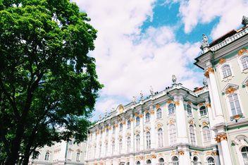 Hermitage palace - image gratuit #198697