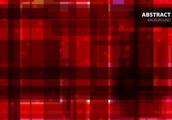 Free Red Abstract Background Vector - Kostenloses vector #199167