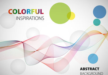 Free Colored Smoke Vector - Kostenloses vector #199177
