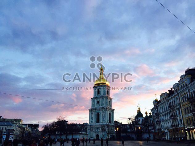 Sofiya Main square - Free image #200947
