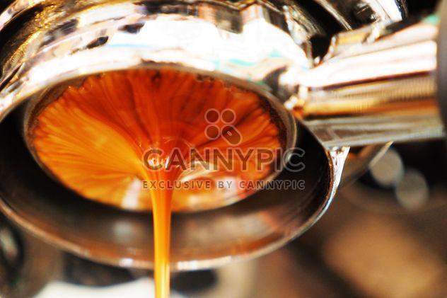 Café expresso tourné - Free image #201137